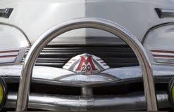 Эмблема GAZ-M-20 Стоковое Фото