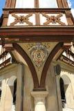 Эмблема Pliensau Стоковое Изображение