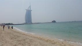 Эмираты араба Al Burj стоковые изображения rf
