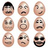 Эмоции Стоковые Фотографии RF