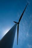 Энергия ветра Стоковое Фото