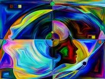 Энергия восприятия Стоковое фото RF