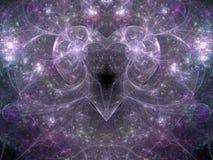 Энергия влюбленности Стоковая Фотография RF