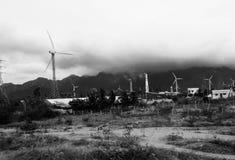 Энергия для Tamil Nadu стоковые изображения