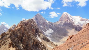 Энергия и Chimtarga панорама Промежуток времени Вентиляторы, видеоматериал