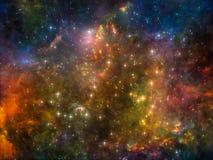 Энергия космоса бесплатная иллюстрация