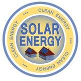 энергия солнечная иллюстрация штока
