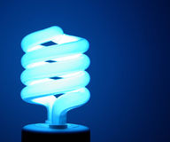 энергия сохраняет Стоковое фото RF