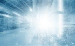 Энергия цифров стоковое изображение