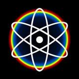энергия ядерная Стоковая Фотография