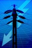 энергия Стоковые Фотографии RF