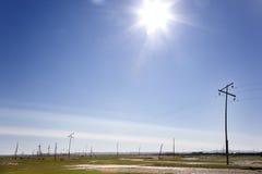 Энергия Стоковая Фотография RF