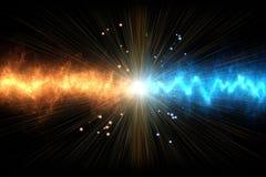 Энергия 2 Стоковая Фотография RF