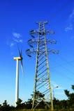 энергия Стоковое Изображение RF