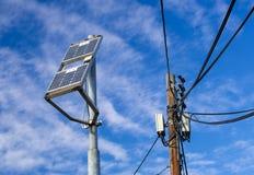 Энергия Alternativ Стоковая Фотография RF
