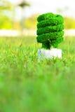 энергия eco принципиальной схемы Стоковая Фотография