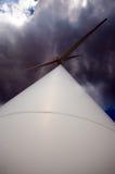 энергия eolic Стоковые Фото