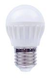 Энергосберегающий шарик на a Стоковая Фотография RF