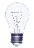 Энергосберегающий шарик на a Стоковое Изображение