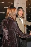 Энтони Kiedis стоковая фотография rf