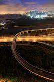 Эпицентр деятельности соединения Xike городка Xiamen Binhai новый, Китай Стоковые Изображения RF