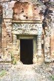 Эра Angkor виска Prasat Chamres стоковое фото