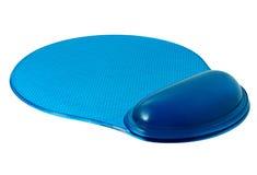 эргономический коврик для мыши Стоковые Фотографии RF