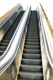 Эскалатор Стоковые Фото