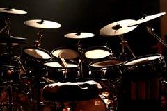этап барабанчиков