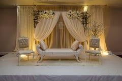 Этап свадьбы стоковая фотография rf