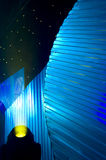 этап светов Стоковое фото RF