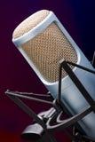 этап 4 mic Стоковое Изображение RF