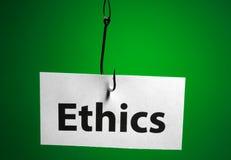 этики Стоковое фото RF