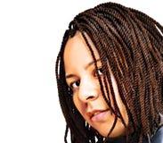 этническая женщина бесплатная иллюстрация