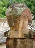 Этническая Индонезия Стоковое Фото