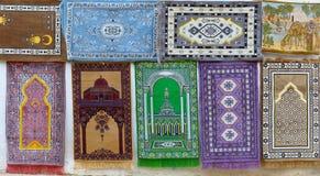 Этнические ковры Стоковое фото RF