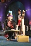 этническо Стоковая Фотография RF