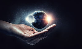 фото мир в наших руках