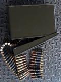 Это боеприпасы Стоковые Фотографии RF