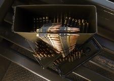 Это боеприпасы Стоковые Изображения RF