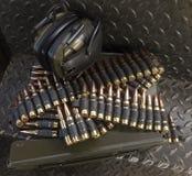 Это боеприпасы Стоковая Фотография RF