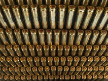 Это боеприпасы Стоковое Фото