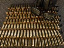 Это боеприпасы Стоковое фото RF