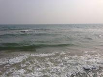 Это море в Таиланде!! Стоковая Фотография RF