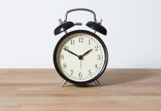 Это часы ` 10 до 2 o Стоковая Фотография