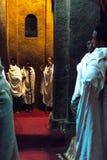 эфиопия Стоковое Изображение