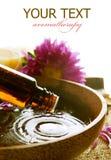 эфирное масло Стоковые Изображения