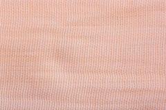 Эластичный конец повязки вверх, для предпосылки, текстура стоковое изображение