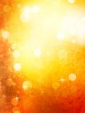Элегантная абстрактная предпосылка с bokeh 10 eps Стоковые Фото