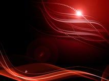 Элегантная абстрактная предпосылка Стоковая Фотография RF